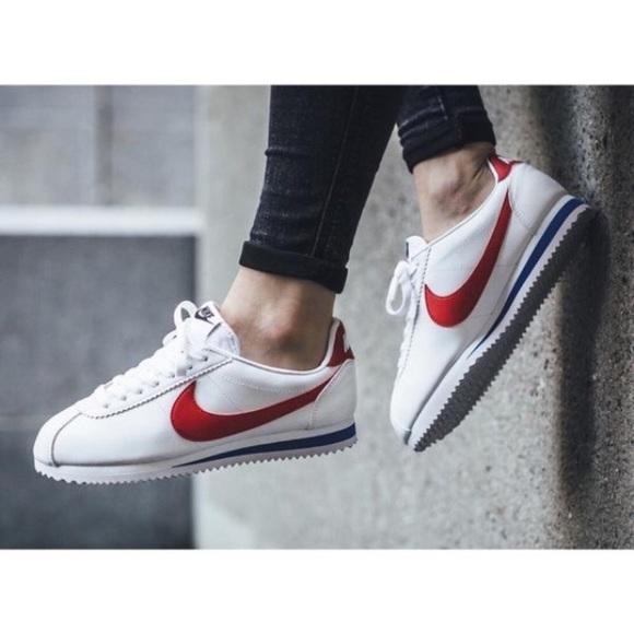 promo code bc135 25300 Women s Nike Classic Cortez Sneakers